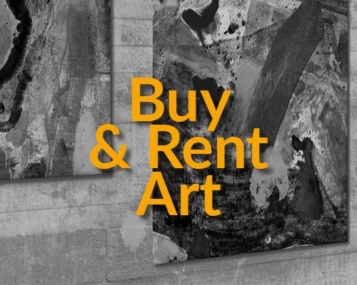 Buy and Rent Art