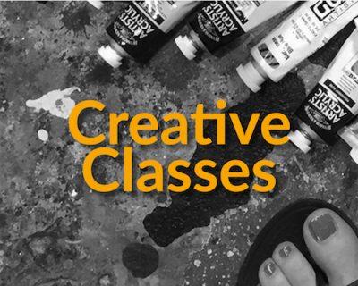 Creative classes