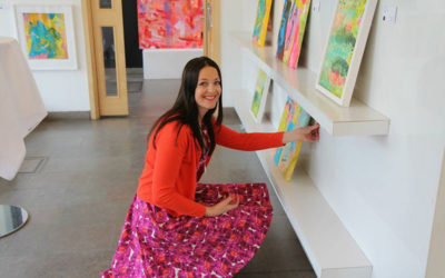 Art Exhibition – The world desires You