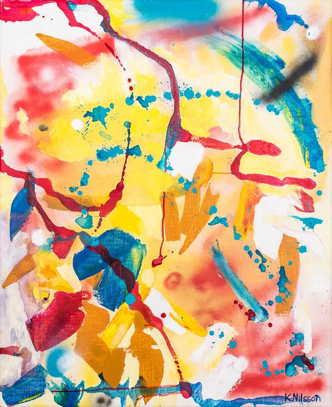 Katarina Nilsson Artwork: Beak
