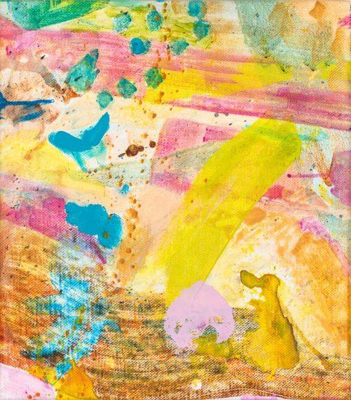 Katarina Nilsson Artwork: Butterfly Princess
