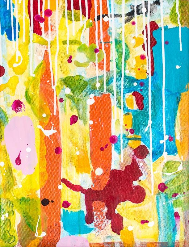Katarina Nilsson Artwork: All of Life