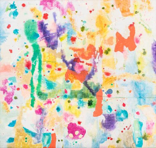 Katarina Nilsson Artwork: I wish, jellyfish
