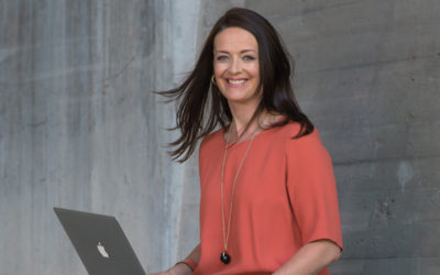 Article: Naming Entrepreneur, Artist and Super Mom, Katarina Nilsson